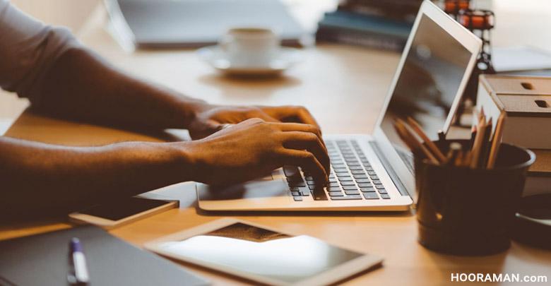 آموزش تولید محتوا در وبلاگ