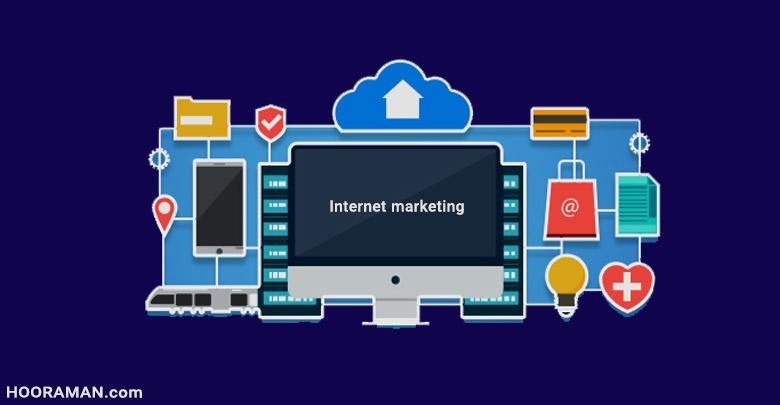 بازاریابی آنلاین برای فروشگاه