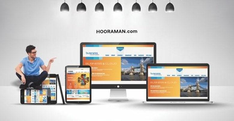 سفارش ساخت و طراحی سایت فروشگاهی